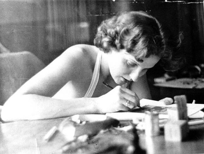 Алиса Шелдон