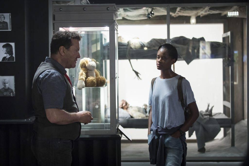 «Чёрное зеркало»: обсуждаем 4 сезон 1