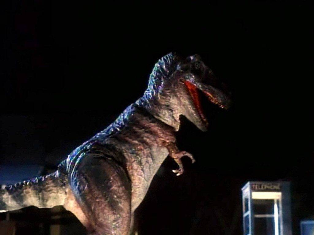 Карнозавр