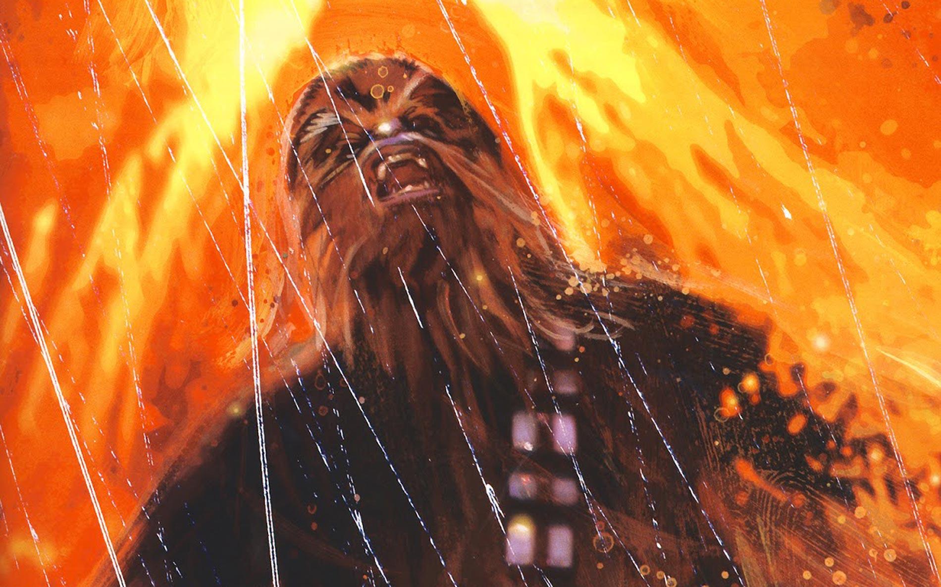Вот почему Lucasfilm отменили канон Расширенной вселенной