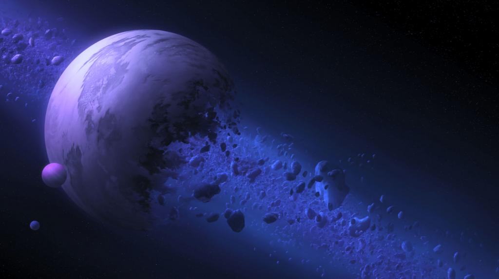Как «Звёздные войны: Повстанцы» возвращают Расширенную вселенную 15