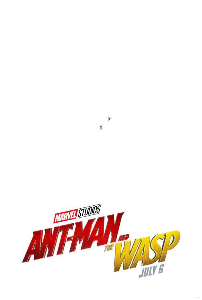 «Человек-муравей и Оса»: вышел первый трейлер 1