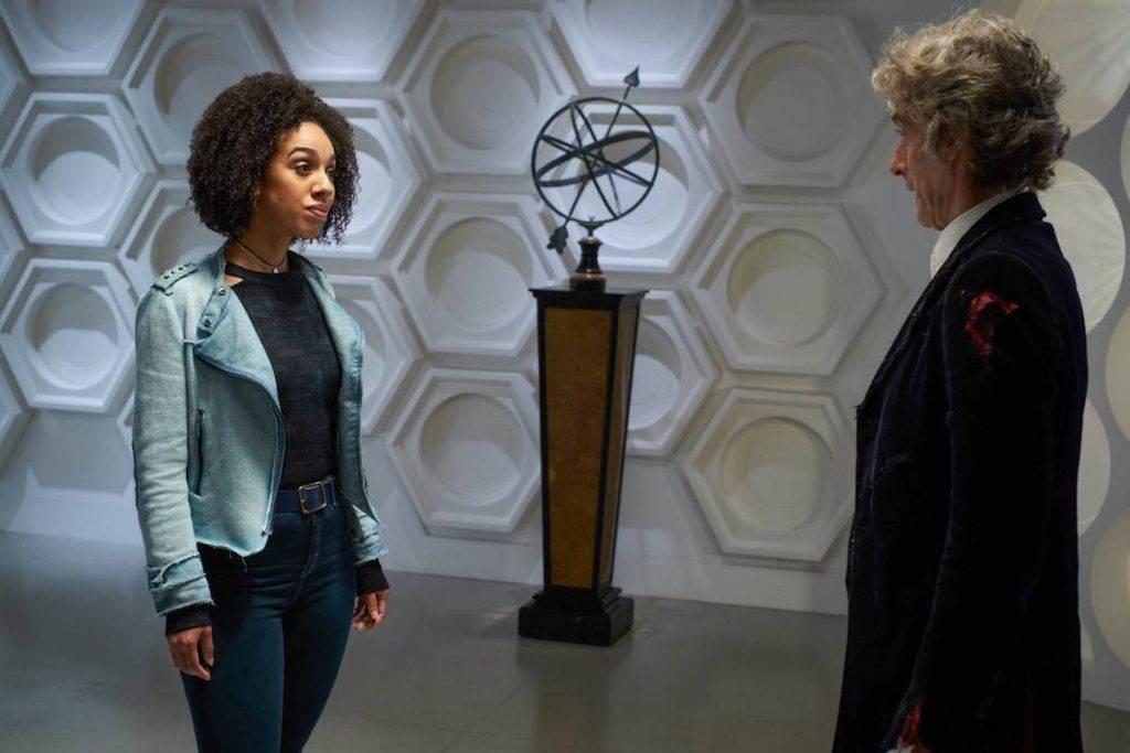 «Доктор Кто: Дважды во времени» — пасхалки в прошальной серии Двенадцатого Доктора 29