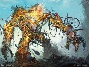 Устойчивая нестабильность. Обзор Magic: The Gathering. Unstable 10