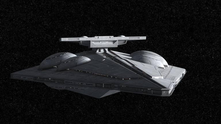 Как «Звёздные войны: Повстанцы» возвращают Расширенную вселенную 6