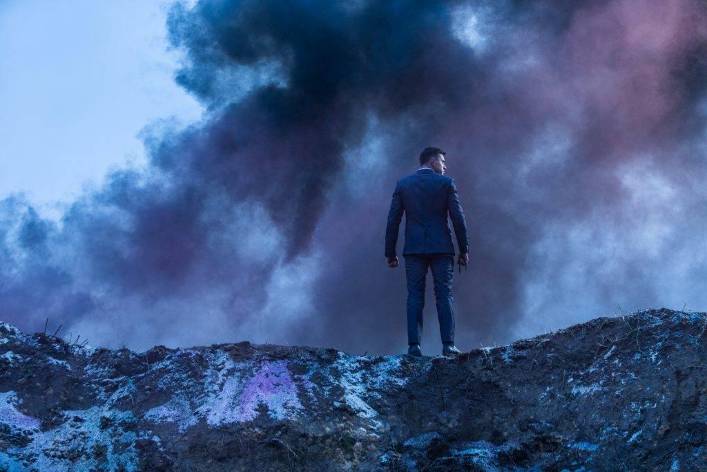Русская фантастика: фильмы, которые выйдут в 2018 году 1