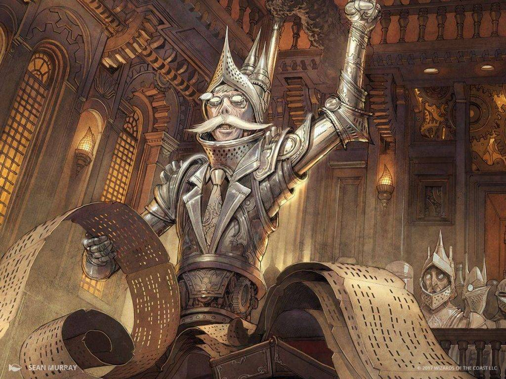 Magic: The Gathering. Unstable
