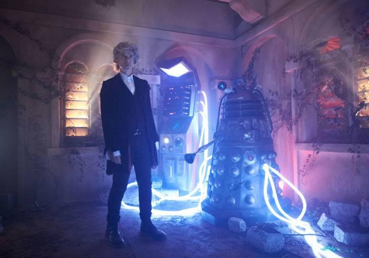 «Доктор Кто: Дважды во времени» — пасхалки в прошальной серии Двенадцатого Доктора 28