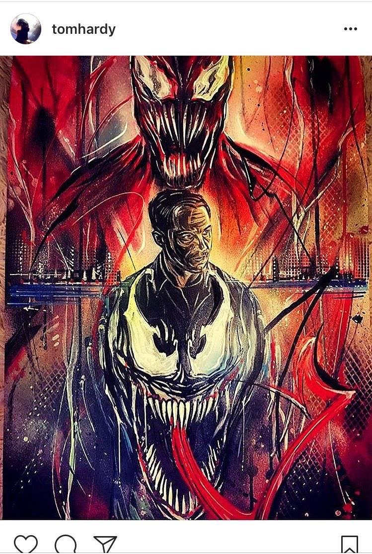Слух: в фильме «Веном» будет камео Человека-паука 2