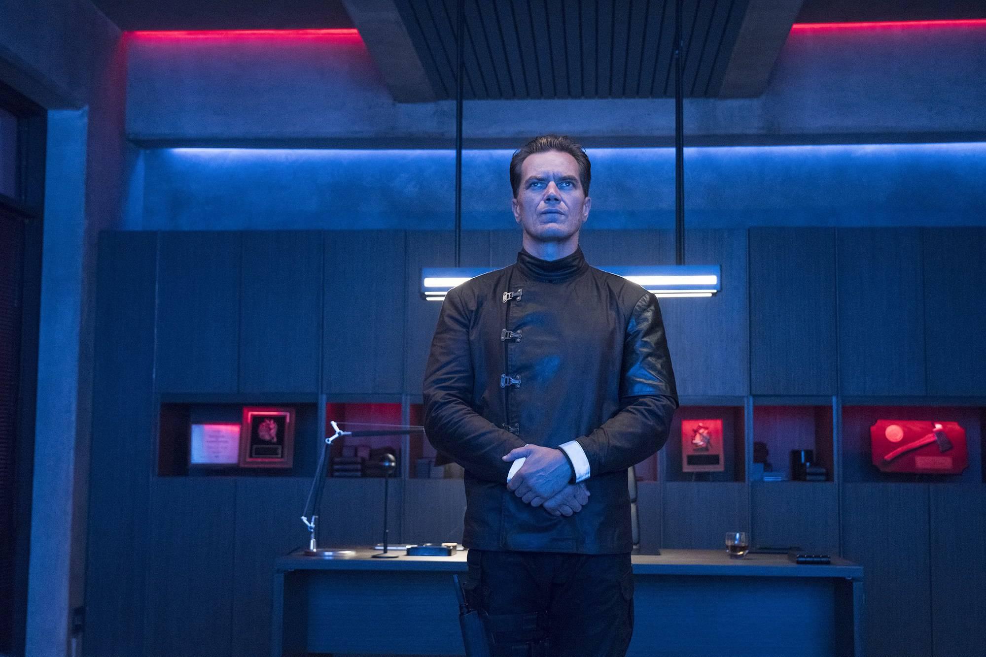 Вышел первый тизер экранизации «451 градус по Фаренгейту» от HBO 1