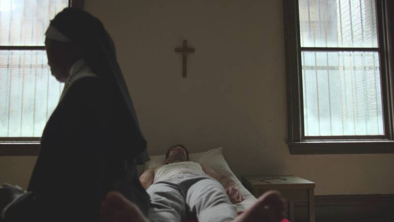 В третьем сезоне «Сорвиголовы» появится персонаж из прошлого Мэтта Мёрдока 1