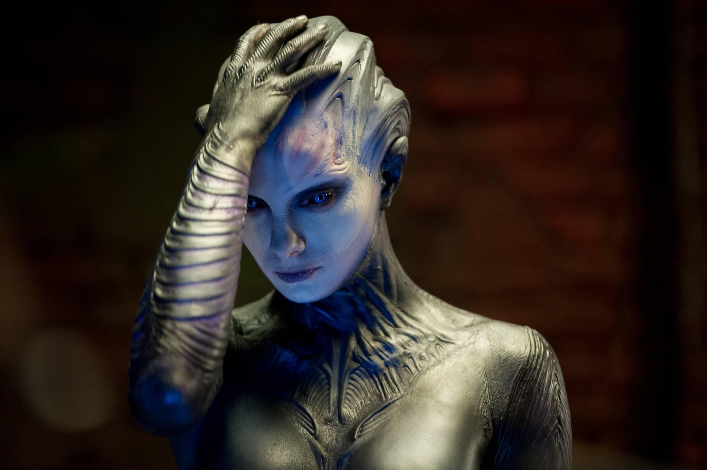 «Вратарь галактики»: первый тизер-трейлер показывает пришельцев