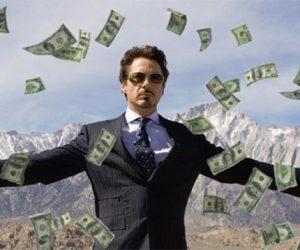 Самые кассовые и прибыльные фильмы