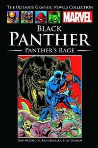 Как Чёрная Пантера в комиксах воевал с Ку-Клукс-Кланом и Фантастической четвёркой 3