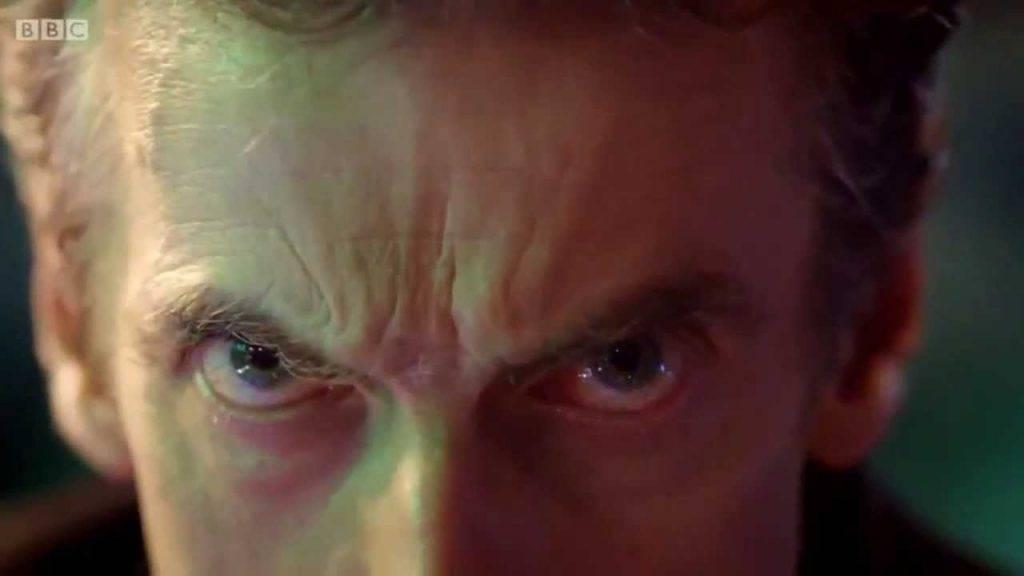 «Доктор Кто: Дважды во времени» — пасхалки в прошальной серии Двенадцатого Доктора 10