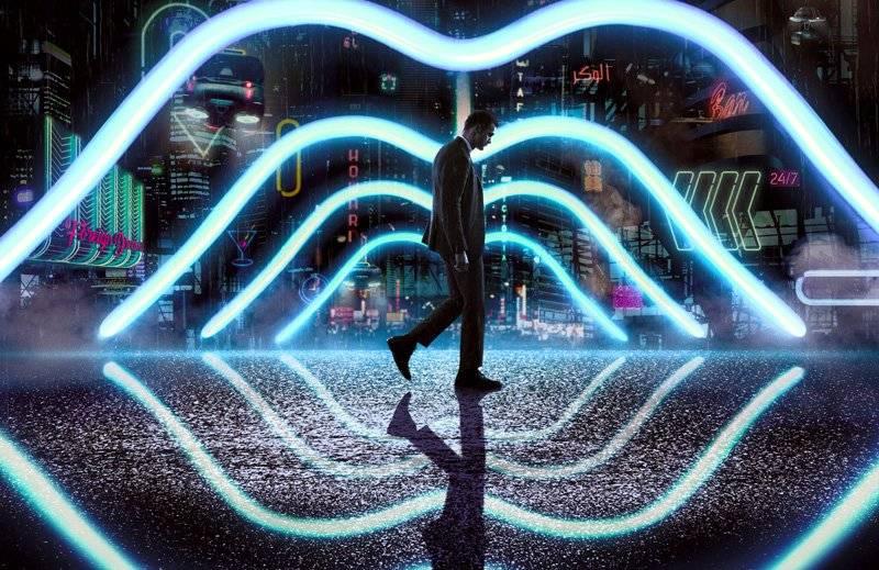 «Немой»: трейлер киберпанк-нуара от Данкана Джонса и Netflix