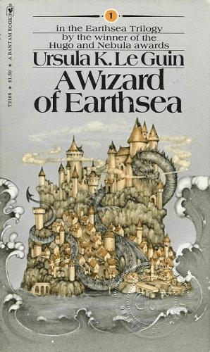 Легенды Архипелага: Земноморье Урсулы Ле Гуин 19