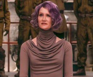 В Сети появилась «шовинистская версия» восьмого эпизода «Звёздных войн»