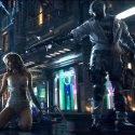 СМИ: на Е3 2018 покажут трейлер и демо-версию Cyberpunk 2077