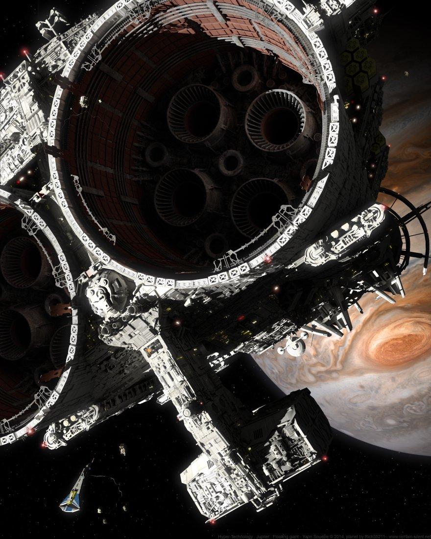 «Музей будущего»: 9 коротких научно-фантастических рассказов 3