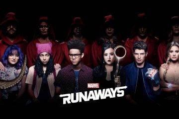 «Беглецы» Marvel: сериал про подростковый бунт супергероев