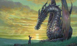 Земноморье Урсулы Ле Гуин: мир магии и живых людей