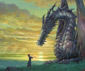 Легенды Архипелага: Земноморье Урсулы Ле Гуин 4