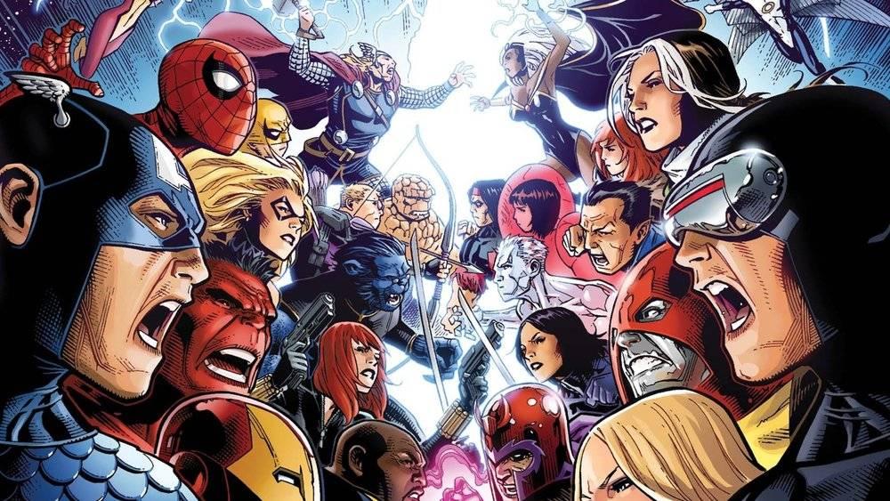 Кевин Файги рассказал, как сделка Disney и Fox повлияет на Киновселенную Marvel