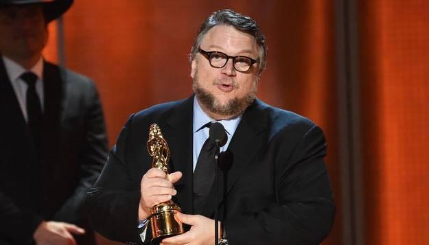 «Форма воды» номинирована на 13 «Оскаров»