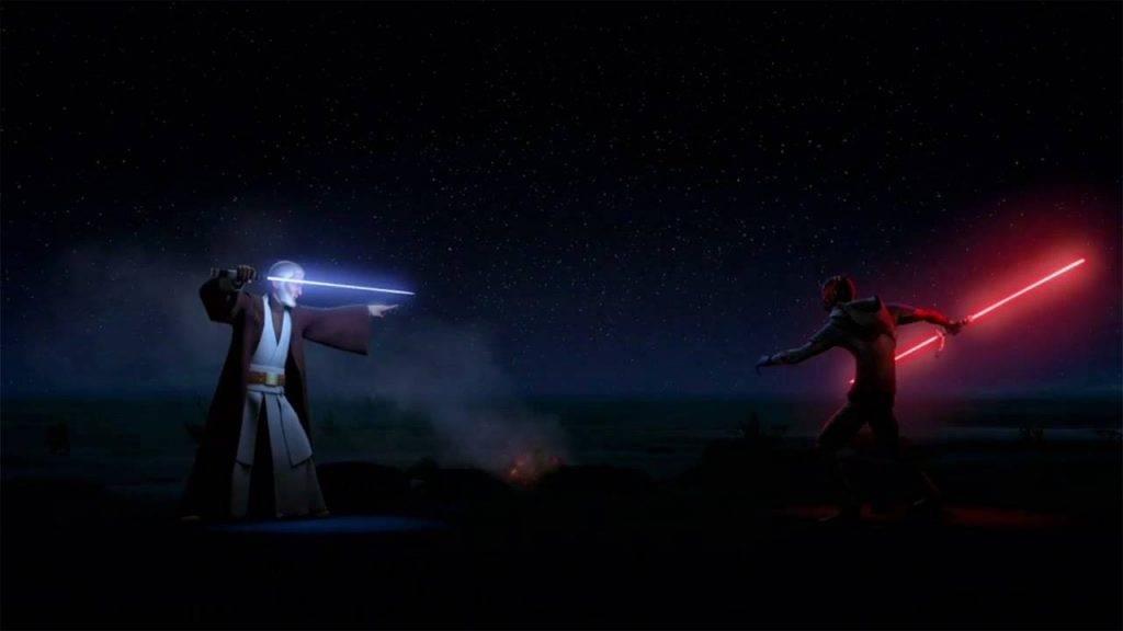 Как «Звёздные войны: Повстанцы» возвращают Расширенную вселенную 12