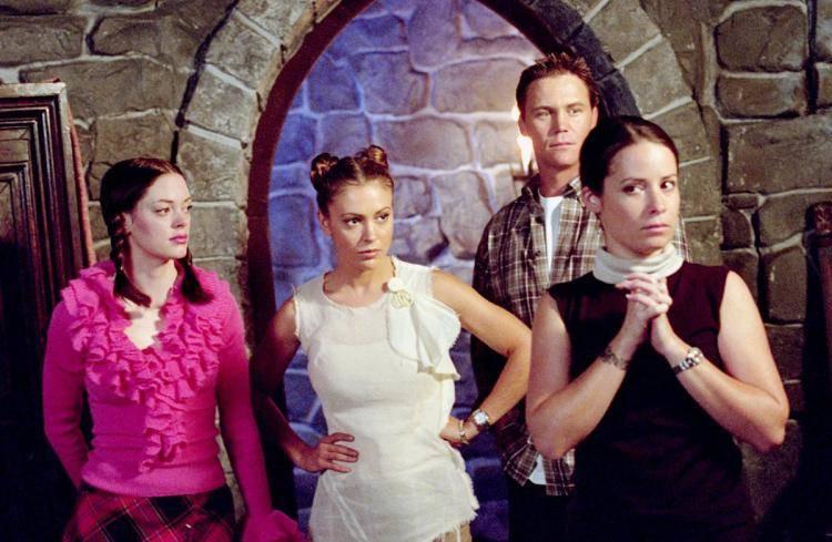 Канал CW заказал пилотный эпизод перезапуска «Зачарованных»