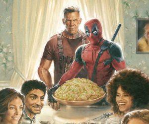«Дэдпул 2» раньше, «Новые мутанты» позже. Fox изменили график выхода своих фильмов