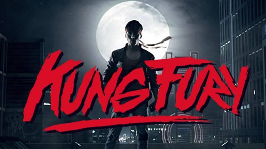 Каким будет новый «Кунг Фьюри»?