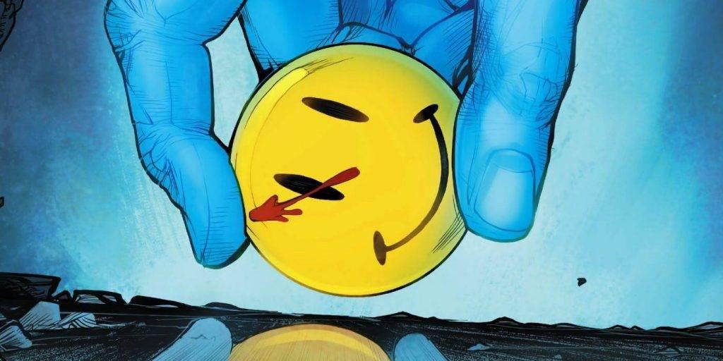 Как «Хранителей» вводят во вселенную DC: Doomsday Clock 4