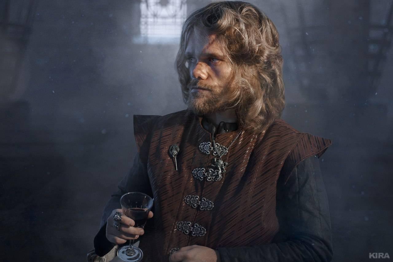 Лучший косплей: Серсея, Джейме и Тирион Ланнистеры из «Игры престолов» — продолжение 3