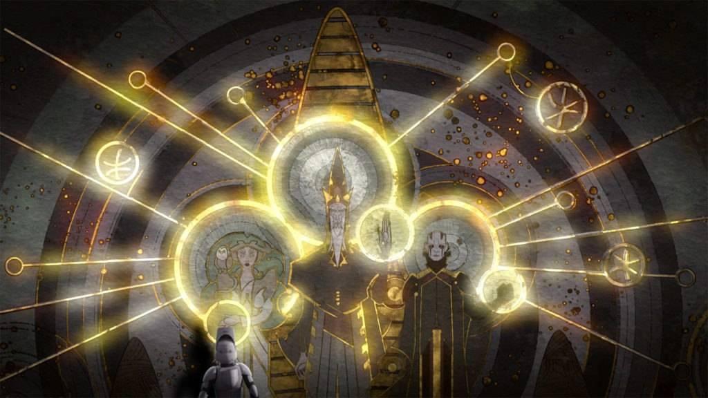 «Звёздные войны: Повстанцы» канонизировали ещё одно явление из Расширенной вселенной