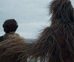 Вышел первый трейлер «Хан Соло: Звёздные войны. Истории» 1