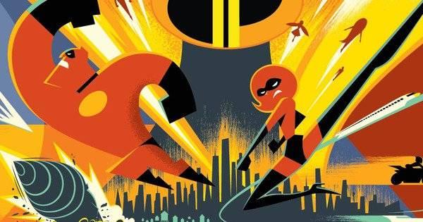 «Суперсемейка 2»: вышел первый трейлер 1