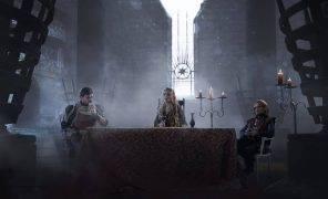 Лучший косплей: Серсея, Джейме и Тирион Ланнистеры из «Игры престолов» — продолжение