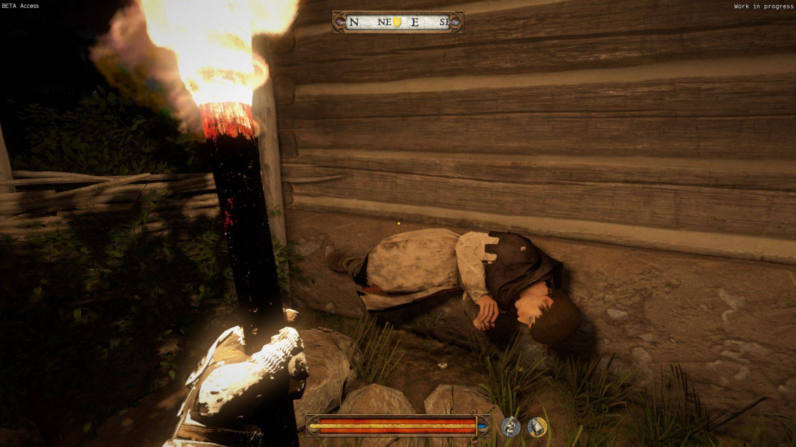 Kingdom Come: Deliverance: прекрасная игра, ужасные баги 2