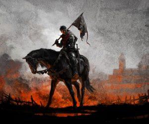 Kingdom Come: Deliverance: прекрасная игра, ужасные баги 3