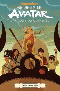 В честь десятилетия «Легенда об Аанге»получит ремастер на Blu-ray и новые серии комиксов 3