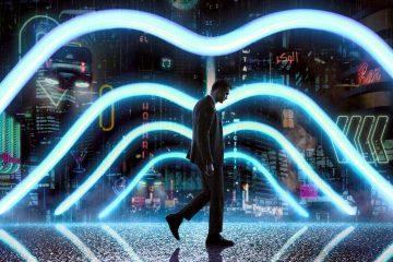 «Немой» Дункана Джонса — это поддельный киберпанк 9