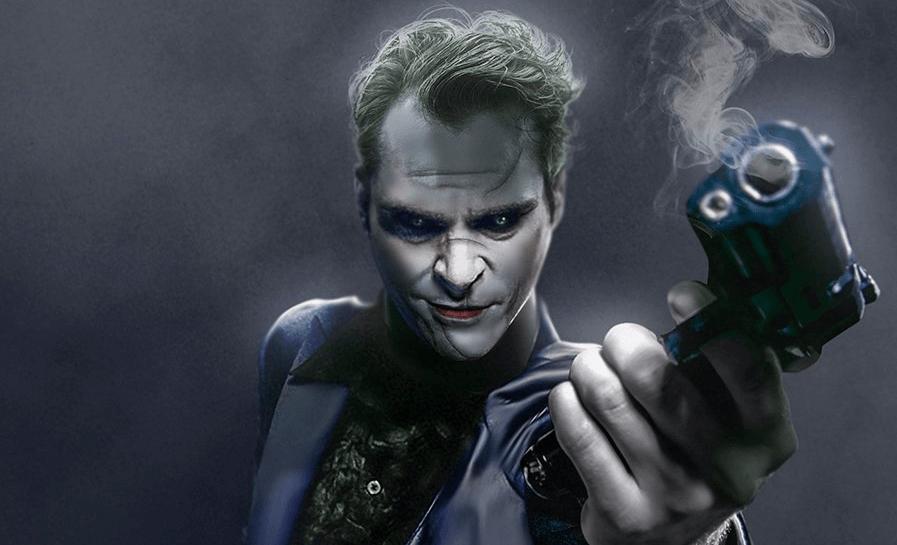 СМИ: Хоакин Феникс может сыграть Джокера в новом фильме