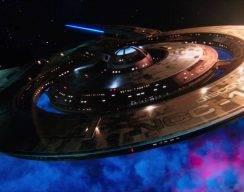 Как «Дискавери» изменил «Звёздный путь» 23