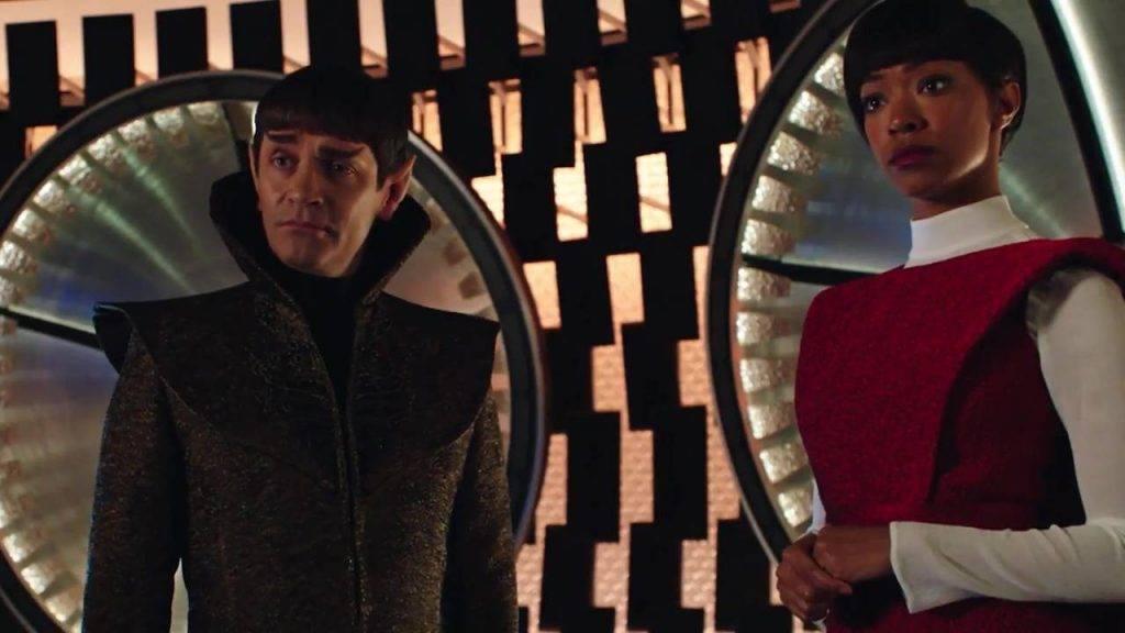 Как «Дискавери» изменил вселенную Star Trek