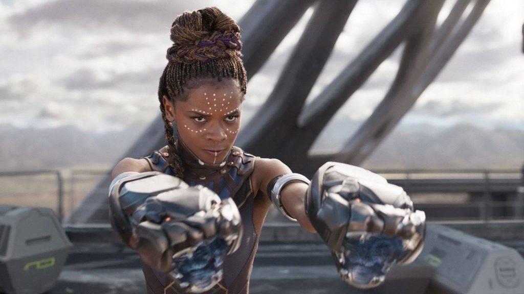 «Чёрная Пантера»: первая утопия от Marvel 6