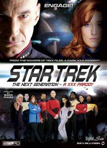 Star Trek: The Next Generation XXX