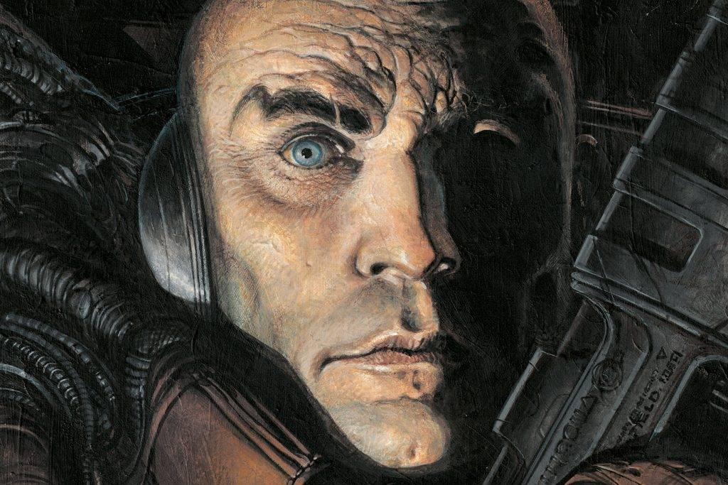 Ходоверсум: жестокая и безумная вселенная Ходоровски 1