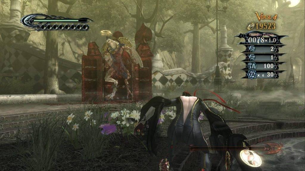 Bayonetta / Bayonetta 2 для Nintendo Switch 5